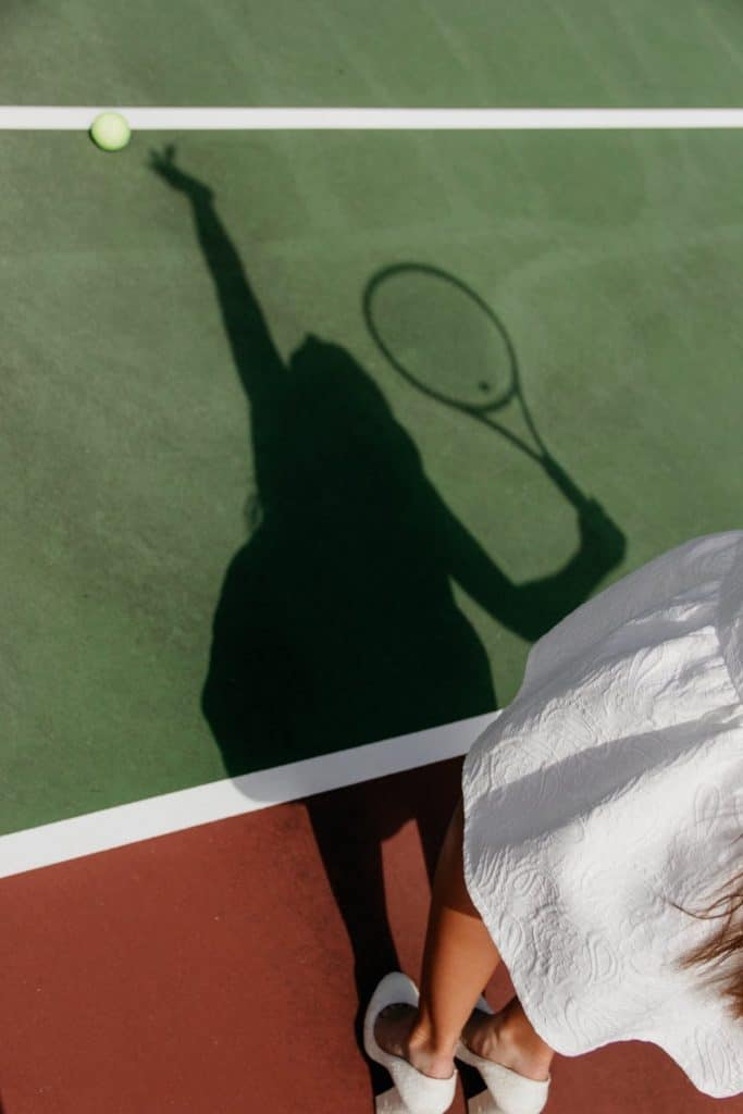 Tennis Tournament and Fellowship